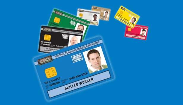 Obtaining a CSCS Card – All You Want to Know is Here