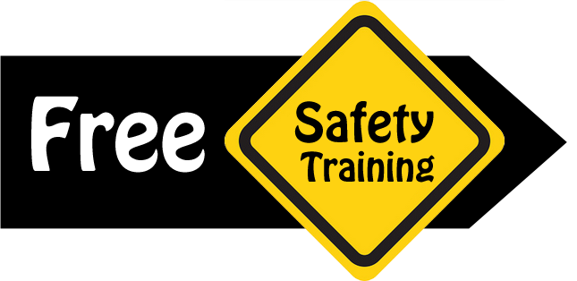 Free Safety Training