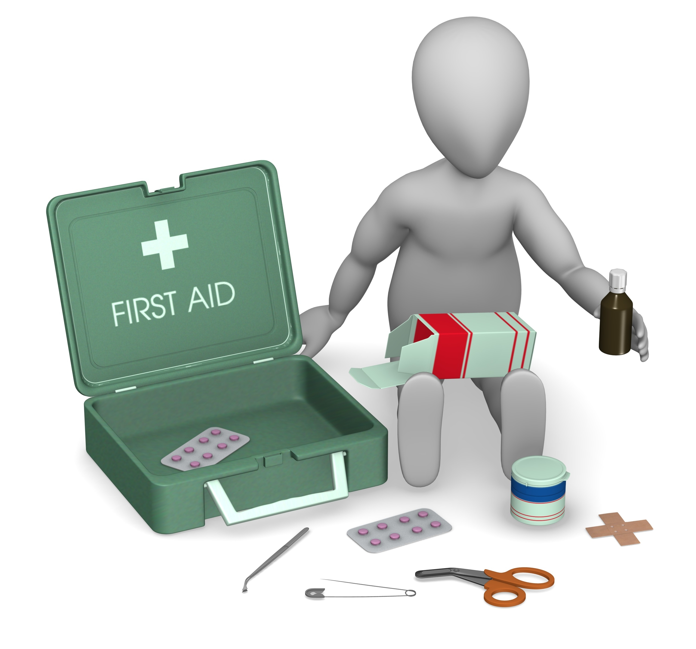 A Guide on How to Choose a First Aid Training Organization for a First Aid Certificate