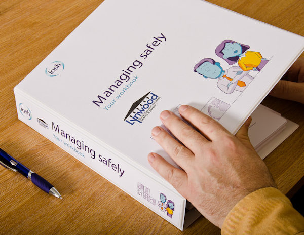 IOSH Managing Safely PDF Book