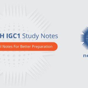NEBOSH IGC Materials : Free Download ... - Internet Archive