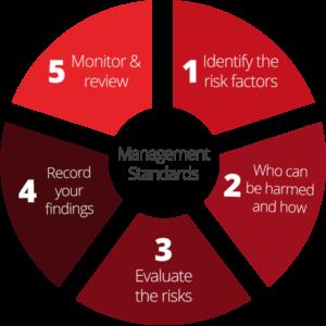 5 Steps Of Risk Assessment