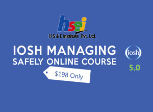 IOSH Managing Safely Exam Questions - Health and safety